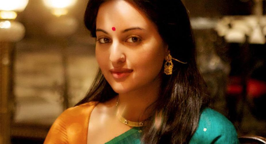 Star children crave for normalcy: Sonakshi Sinha