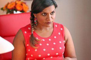 Mindy Kaling feels 'unfamous' on 'Ocean's Eight' set