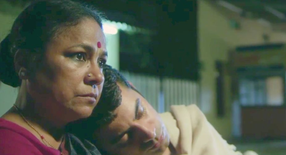 Seema Biswas-starrer to compete at Filmfare Awards