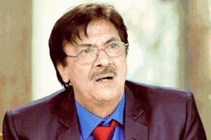 Sashi Kiran to play counsellor in 'Bahu Hamari…'