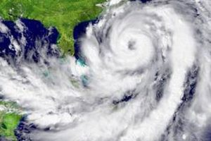 'Bay of Bengal witnessed 500 cyclones in 125 yrs'