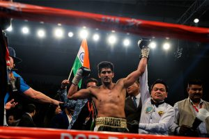 No special preparations for clash with Zulpikar Maimaitiali: Vijender Singh