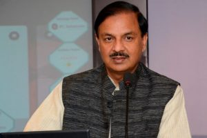 Fatehpur Sikri incident matter of shame: Mahesh Sharma