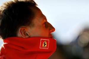 Alonso, Massa, Button pay tribute to Michael Schumacher