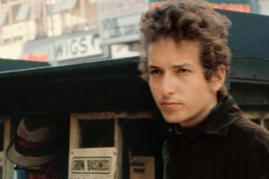 The Nobel goes to Bob Dylan