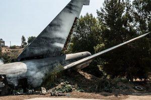 3 people killed in US plane crash: US police