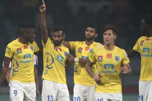 ISL 2016: Kerala Blasters fined Rs.6 lakh for misconduct