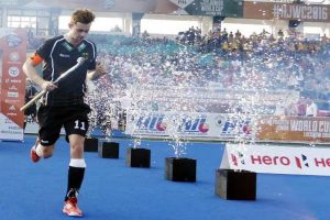Defending champions Germany secure bronze at Junior Hockey WC