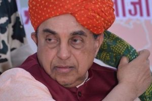 Count how many Muslims are in terror organisations: Subramanian Swamy slams Asaduddin Owaisi