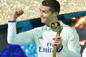 Ronaldo scores hat-trick as Real Madrid win Club World Cup
