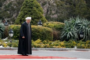 Iran will remain committed to nuclear agreement: Rouhani