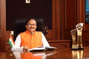 Goa Cong dares CM to initiate graft probe against Dhavalikar