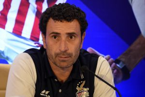 ATK head coach Molina hails team work for ISL title
