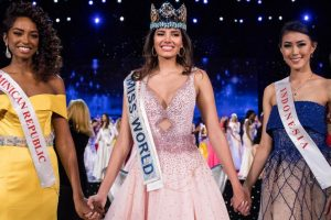 Miss World 2016: Of beauty and Glamour
