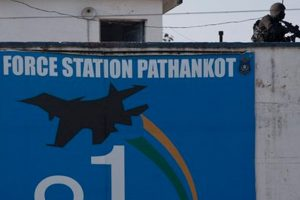 Security guidelines based on post Pathankot report issued
