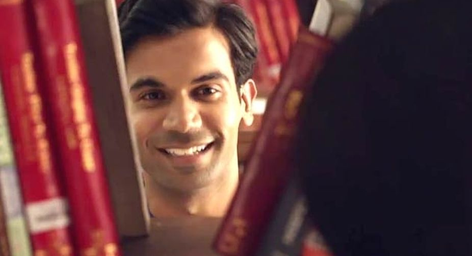 Rajkummar Rao scared to play Subhash Chandra Bose