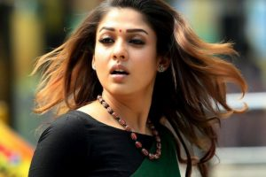 Nayanthara to star opposite Kamal Hassan in Indian 2?