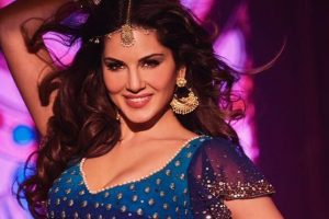 Proud to be part of 'Raees': Sunny Leone