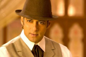 Salman Khan's new app out on his birthday?