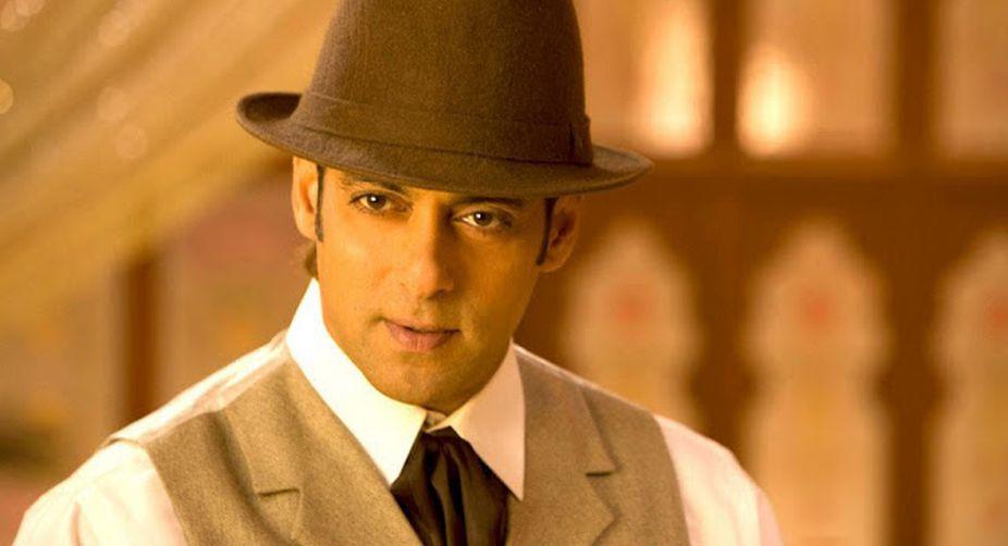 Salman Khan's new app out on his birthday?