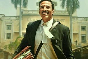'Jolly LLB 2' trailer: Akshay Kumar's fight for corruption