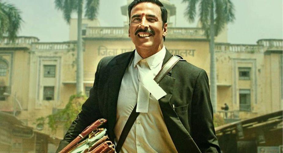 'Jolly LLB 2' trailer: Akshay Kumar's fight for corruption