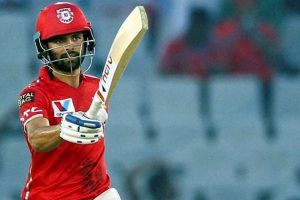 IPL Auction: Kings XI Punjab have biggest purse