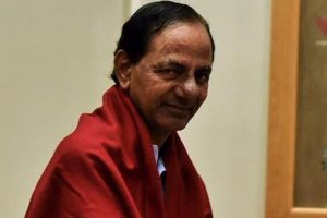 Telangana CM rules out CBI probe into gangster's links