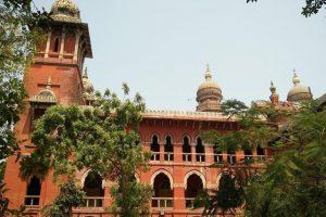 High Court bans Shariat court in Chennai mosque