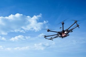 Drones used to deliver hot food, medicines in US