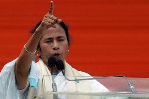 Mamata doesn't stand chance against Modi: BJP