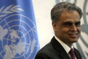 India renews call for UN action against LeT, JeM