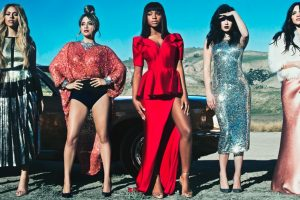 We're truly hurt: Fifth Harmony on Camila Cabello's departure