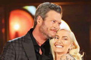 Blake Shelton to propose to Gwen Stefani?