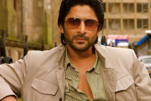 Love the new Jolly from 'Jolly LLB 2': Arshad Warsi