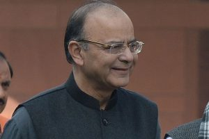 30% tax advantage for digital transactions: Jaitley