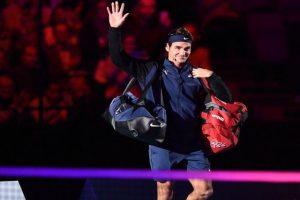 Roger Federer confirms return at Hopman Cup