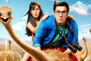Jagga Jasoos: Ranbir Kapoor, Katrina Kaif in a magical world