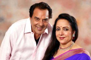 Dharmendra recovering well: Hema Malini