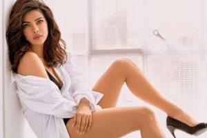 It's nice to be back home: Priyanka Chopra