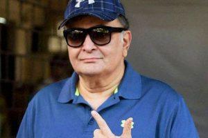 Kareena, Saif have a sunny boy: Rishi Kapoor