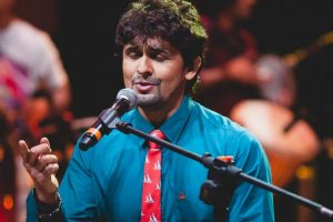 Nothing wrong if music is different from 90s now: Sonu Nigam