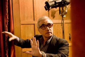 Martin Scorsese: Filmmaking not a job?