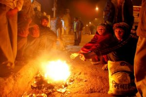 Chillai Kalan begins with coldest night in Srinagar, Jammu, Leh