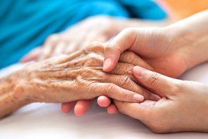 'Sniff test' to identify Alzheimer