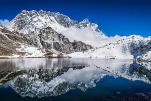 Globalisation  in the Himalayas