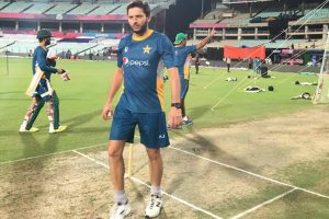 Afridi sad about detention of his fan in India