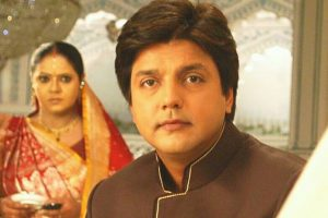 Men treated like showpieces in TV shows: Neeraj
