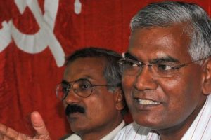 PM not keen to strike at root of corruption: CPI