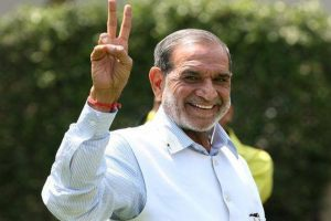 Sajjan Kumar gets anticipatory bail in 1984 riots case